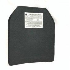 Керамическая бронепластина 6 класса защиты