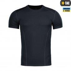 M-Tac футболка потоотводящая Athletic Dark Navy Blue