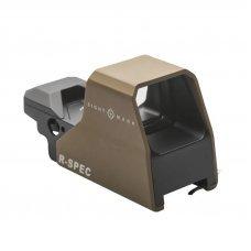 Коллиматорный прицел Sightmark Ultra Shot R-Spec DE