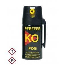 Газовый баллончик аэрозольный  Pepper KO Fog 40 мл Германия