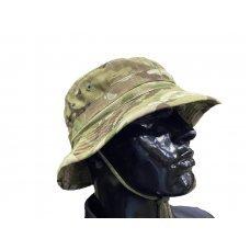 Военная панама Мультикам