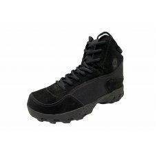 Ботинки ESDY RAPTOR черные