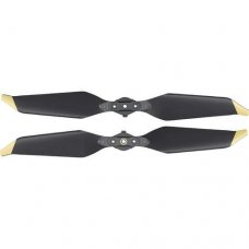 Пропеллеры Mavic Part2 8331 Low-Noise Quick-Release Propellers (one pair) (gold)