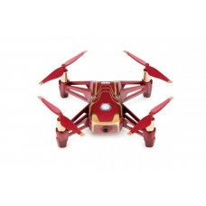 Квадрокоптер Tello Iron Man Edition
