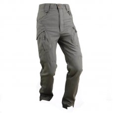 Тактические брюки Esdy стрейч котон Travel олива