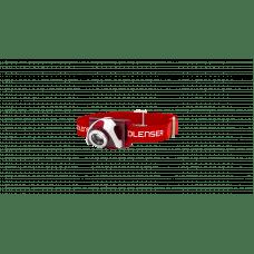 Фонарь налобный LedLenser SEO 5 RED