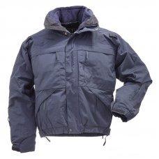 Куртка для полиции темно синяя Pancer (копия 5,11)