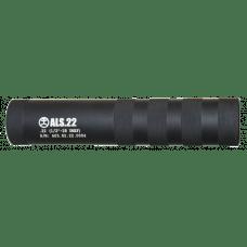 Глушитель .22 LR .22 WMR Steel ALS 22