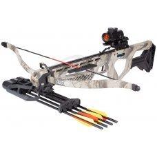 Арбалеты винтовочный: MK-XB25GC