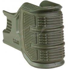 Накладка FAB Defense MOJO на шахту магазина AR15 цвет: зеленый