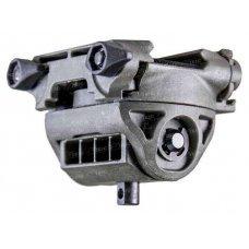 Адаптер для сошек FAB Defense H-POD поворотный, наклонный, на планку Пикатинни, цвет - зеленый