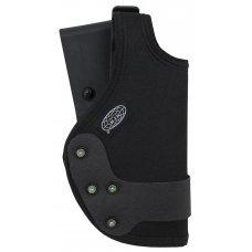 Кобура для пистолета с пластиковой крышкой MFH