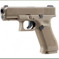 Пистолет GLOCK 19X FDE