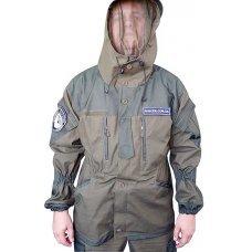 Куртка Горка палатка олива