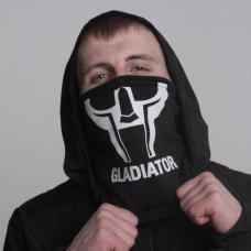 Баф с принтом Gladiator
