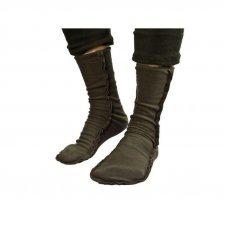 Термоноски, флисовые носки зимние