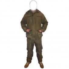 Полевой костюм олива не промокает
