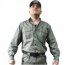 Рубашка для таможенных служб
