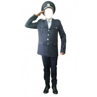 Парадная форма полиции