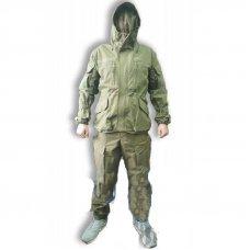 Тактическая куртка олива