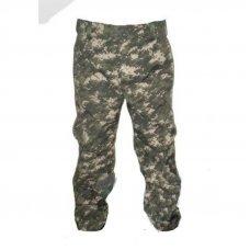 Зимние тактические брюки ACU