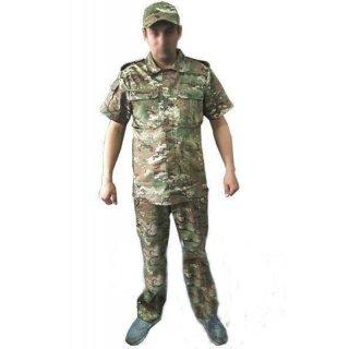 Военная форма летняя мультикам Pancer