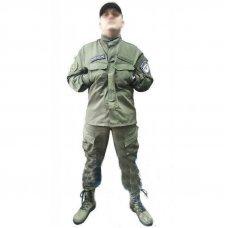 Военная форма НГУ олива