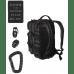 Рюкзак TACTICAL BLACK BACKPACK US ASSAULT SMALL