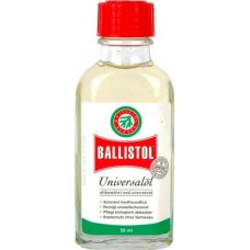 Масло оружейное Ballistol 50 мл