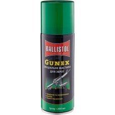 Масло оружейное Gunex 200 мл.