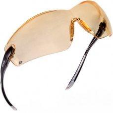Очки защитные Bolle Cobra с желтыми линзами