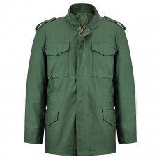 Куртка M-65 Britannia Style Shvigel Olive