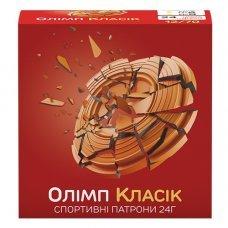 "Патрон 12 к ""Олимп Класик"" 24 грамма №7"