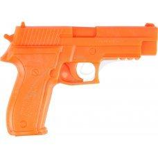 Демонстрационная реплика BLACKHAWK! Demo Gun Sig Sauer P226. Цвет - оранжевый