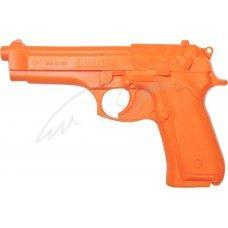Демонстрационная реплика BLACKHAWK! Demo Gun Beretta 92. Цвет - оранжевый
