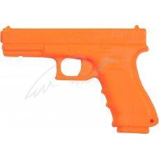 Демонстрационная реплика BLACKHAWK Demo Gun Glock 17. Цвет - оранжевый