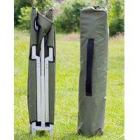 Раскладушка армейская до 200 кг