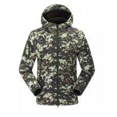 Куртка Shark Skin Soft Shell ACU Grey