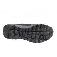 Кроссовки облегчённые летние Sport Black