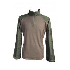 Рубашка боевая Убакс ВСУ олива