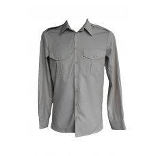 Форменная рубашка с длинным рукавом ТАН Pancer