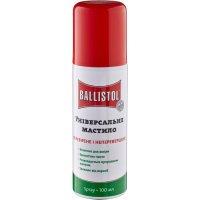 Масло оружейное Ballistol 100 мл.