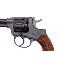 Травматический револьвер РНР-У-УОС 9 мм РА