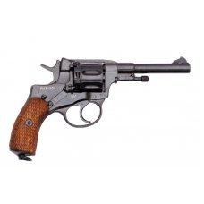 Травматичний револьвер РНР-УОС 9 мм РА
