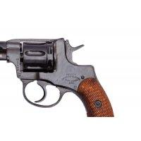 Травматический револьвер РНР-УОС 9 мм РА
