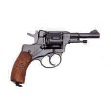 Травматичний револьвер РНР-У-УОС 9 мм РА