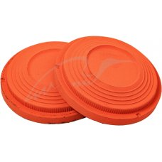 Мишень стендовая Hornet Holesov Standard (1 шт) оранжевая