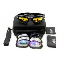 Стрелковые очки Daisy C5