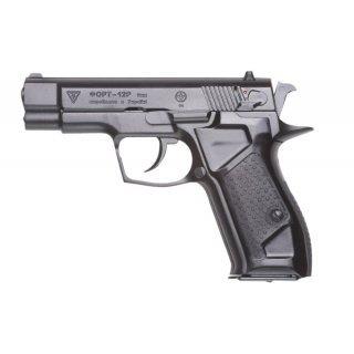 Пистолет травматический Форт 12Р 45кал