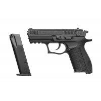 Пистолет травматический Форт 17Р 9мм
